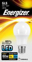 Energizer LED 806lm E27 Warm White Dimmable ES - 9.2w